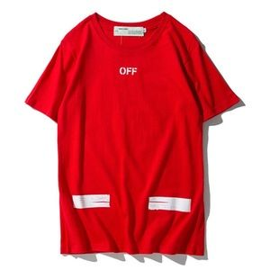 """Off-White """"SEEING THINGS"""" T Shirt"""